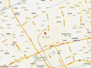 桃园新村(嘉定)小区图片