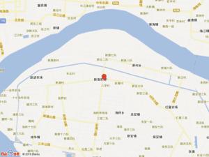 新海一村小区图片
