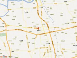 寺平新村小区图片