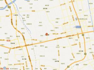 邬桥汇安小区小区图片