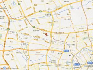 桃浦三村和乐苑小区图片