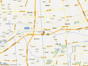 崧泽苑小区图片