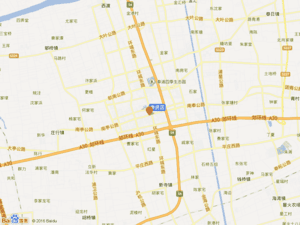 曙光新村小区图片