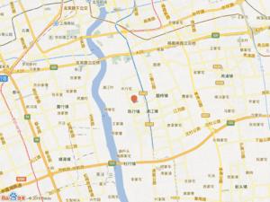 新浦江城三期小区图片