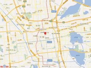 大王家巷小区图片