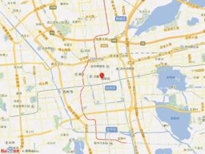 润亿皇朝小区图片