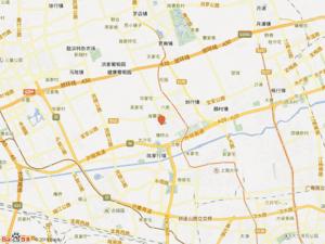 保利叶上海三期(公寓)小区图片