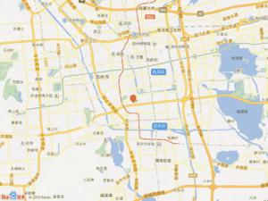 润达新村小区图片