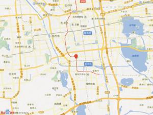 水香七村小区图片