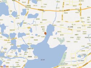 长泰淀湖观园小区图片