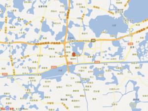 江南岸(昆山)小区图片