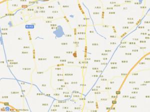利群村小区图片