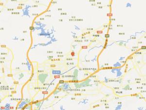 传麒尚林小区图片