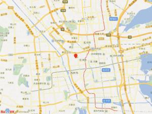虎丘路新村小区图片