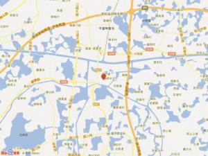 百盛花园(吴江)小区图片