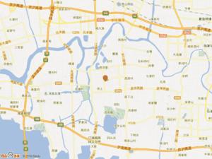 上海星城小区图片