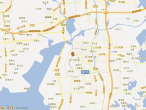 阳光悦湖豪苑小区图片