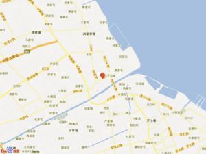 滨江尚城小区图片