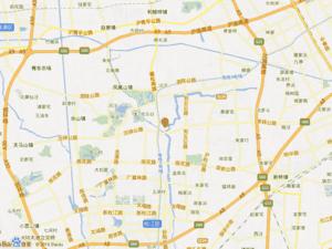 庄泾苑(张泾苑)小区图片