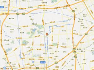 百鸟苑(松江) 1居 朝南 电梯房 靠近地铁