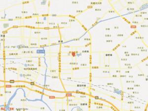 和兴东城花苑小区图片