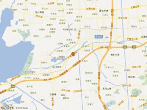 崧泽华城和瑞西苑小区图片