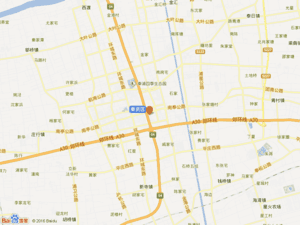 南方国际广场