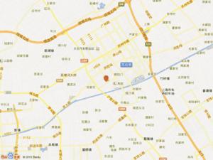 华旭广场公寓小区图片