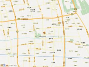 惠益新苑北苑小区图片