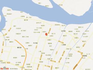 张家港望江水岸小区图片