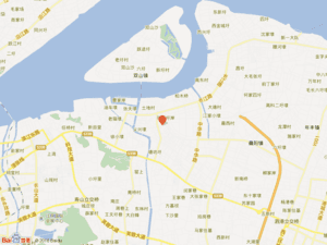 张家港安定新村小区图片