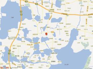 昆山水榭蓝湾小区图片