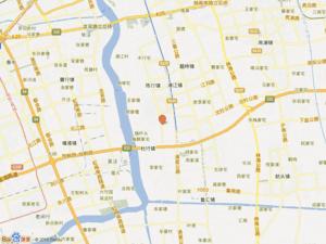 滨浦新苑九村小区图片