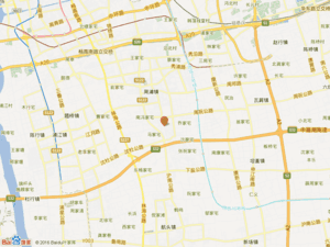 桃园新城中虹佳园小区图片
