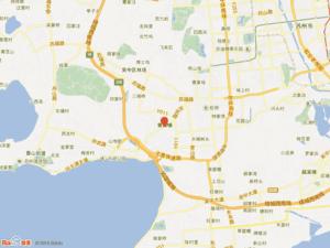 太湖新城商务广场小区图片