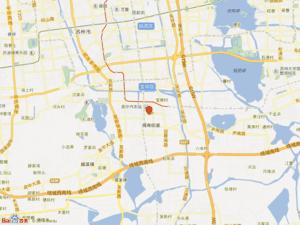 吴中区吴中商贸城小区图片