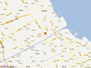 浏河宏奕广场