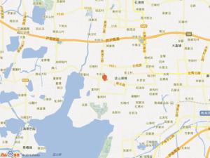 韵湖国际小区图片