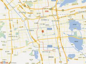 吉庆街88号小区图片