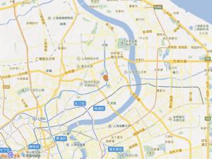 控江东三村小区图片