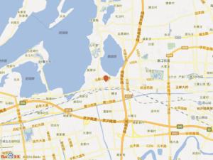 玉湖新城花园小区图片