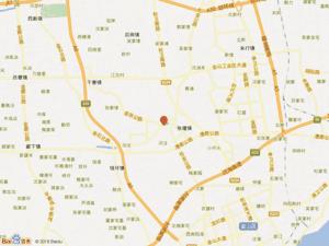 和平二村小区图片