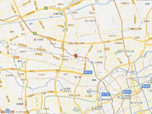 上海国际包装城小区图片