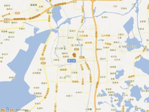 高新花园(吴江)小区图片