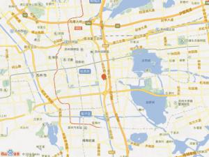 杨枝二村小区图片