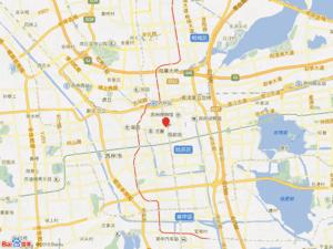 人民路1685号小区小区图片