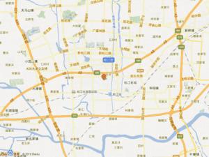荣乐三村小区图片