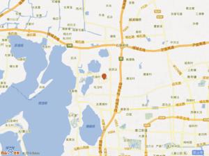 湖畔林语小区图片