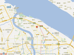 潼港七村小区图片