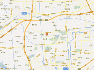 陈坊新苑小区图片
